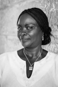 Juliana Nkrumah AM